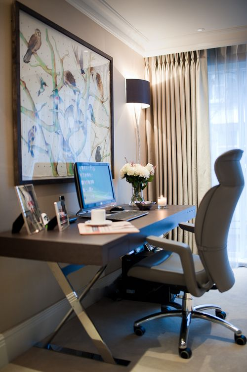 Home Office: 5 Essentials For Your Ideal Home In Lagos | Zenalen | Zenalen  | Interior Design And Greening | Lagos, Nigeria