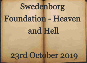 Swedenborg Foundation - Heaven and Hell