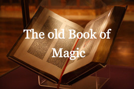 The old Book of Magick