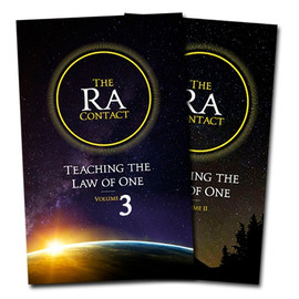 The Law of One - The Ra Material Volume 3The Law of One - Book 3