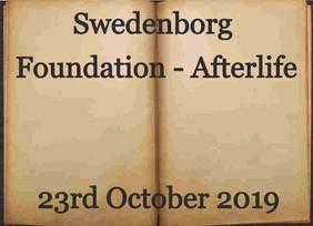 Swedenborg Foundation - Afterlife