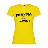 Camiseta Mujer - Amarilla.jpg