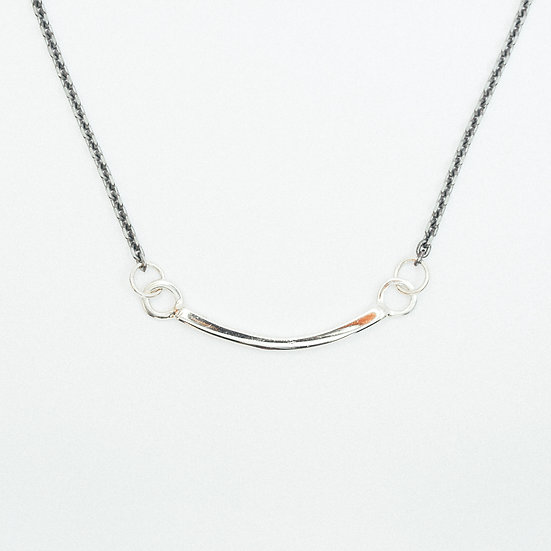 Chunky Happiness Necklace