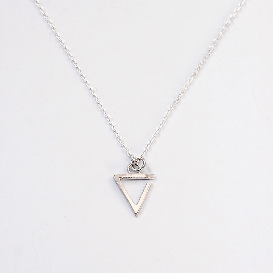 Fine Love Necklace