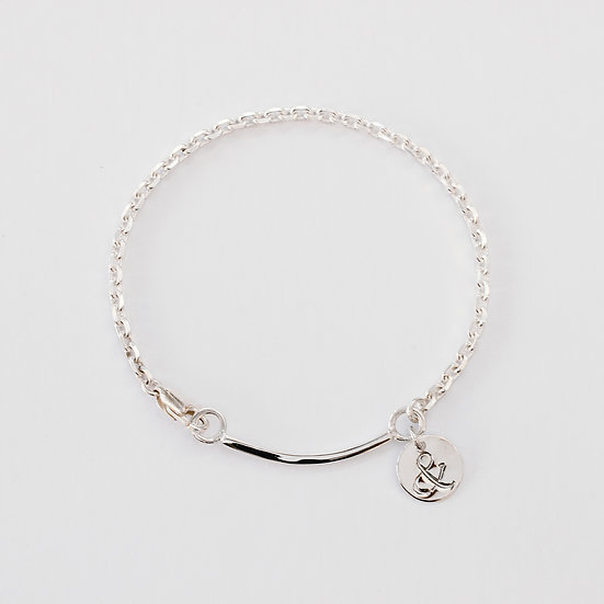 Fine Happiness Bracelet