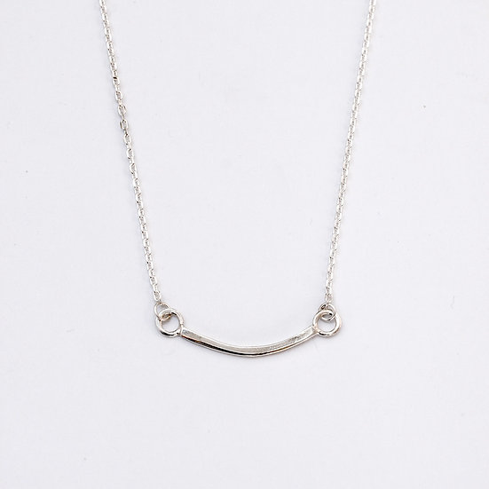Fine Happiness Necklace