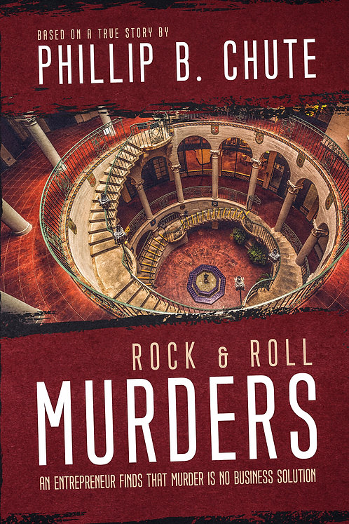 Rock and Roll Murders