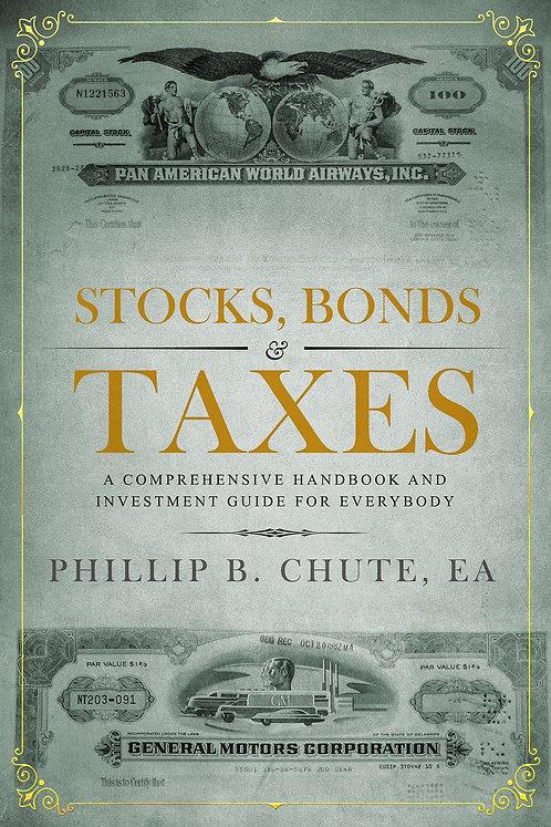 Stocks, Bonds & Taxes