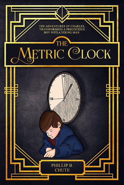 The Metric Clock