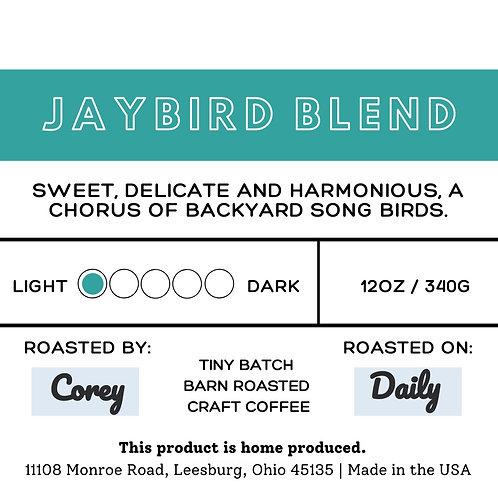 Jaybird Blend