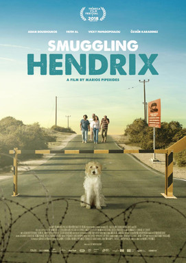 SMUGGLING HENDRIX (CONTRABANDO HENDRIX)