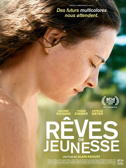 Afiche RÊVES DE JEUNESSE .jpg