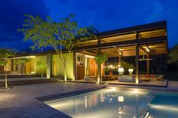 Arquitectura Casa X13 Anapoima
