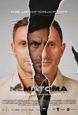 NEMATOMA (INVISIBLE)