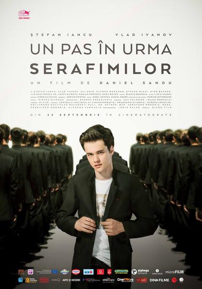 Afiche UN PAS ÎN URMA SERAFIMILOR .jpg