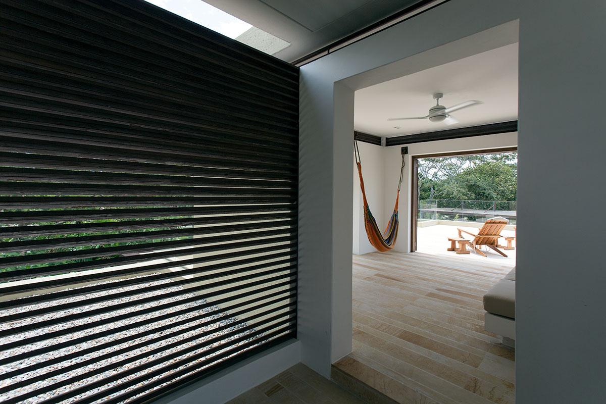 Arquitectura Casa V40 Anapoima