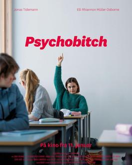 PSYCHOBITCH (PSYCHOBITCH)