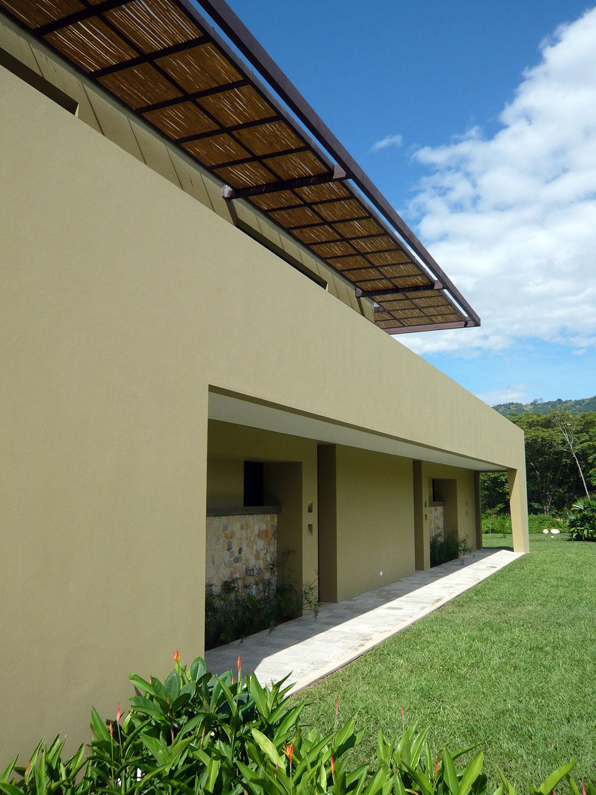 Arquitectura Casa W47 Anapoima