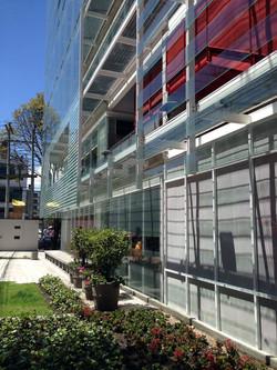 Diseño Arquitectónico Ed LaSalle College