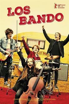 LOS BANDO (LOS BANDO)