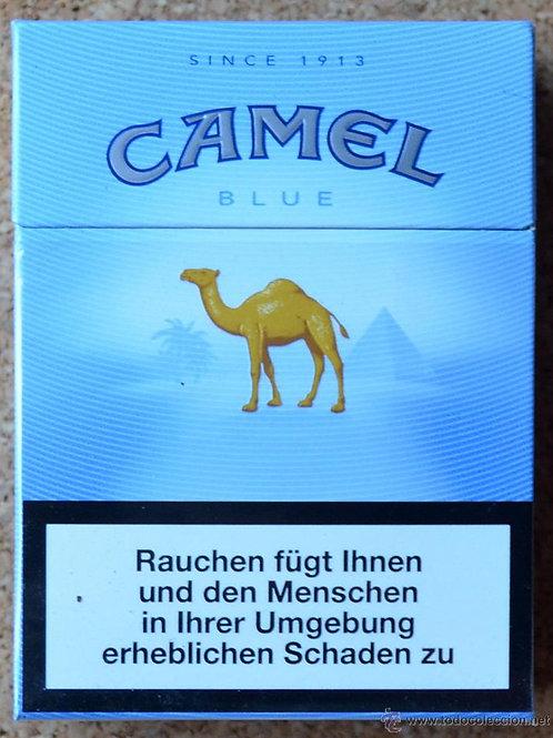 Camel Blue Combo