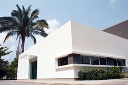 Diseño arquitectonico y supervision