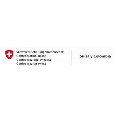 Embajada de Suiza