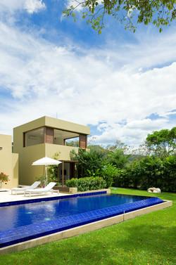 Arquitectura y Construcción Casa U47
