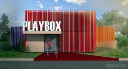 Diseño Play Box Neiva