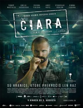 CIARA (LA LÍNEA)