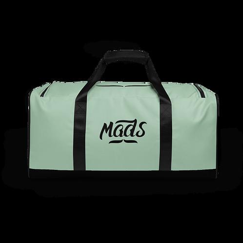 Sports Bag - Pastel Green
