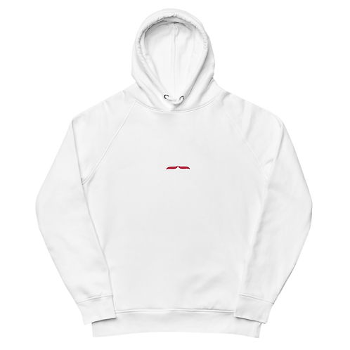 Capsule Co Max Marty - Patch Hood - White
