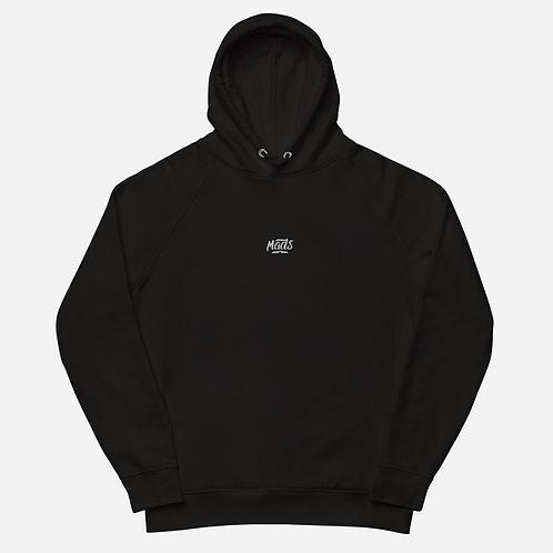 Organic Hoodie - Black
