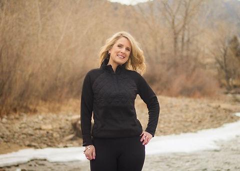 Christa Saenz: Ambassador
