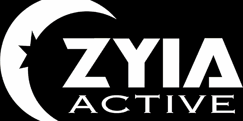 Zyia Activewear Online Party