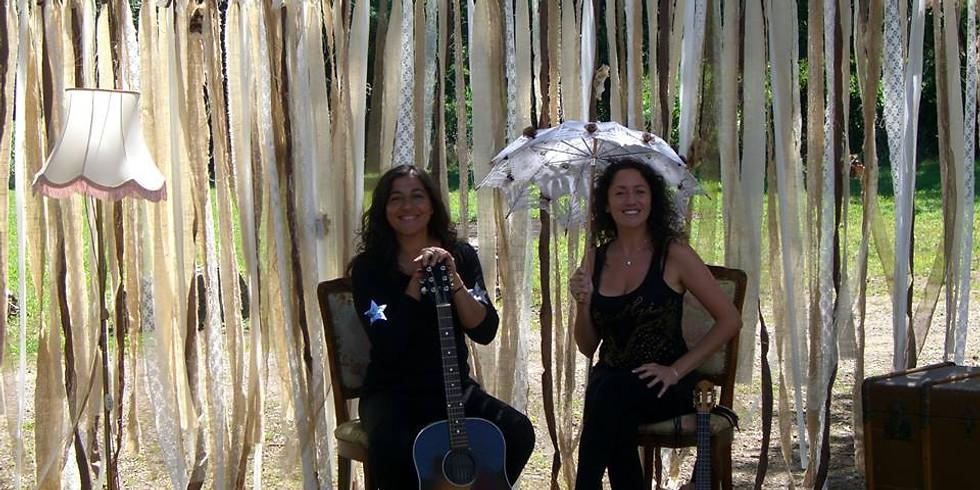 Concert Les Demoiselles Harmony