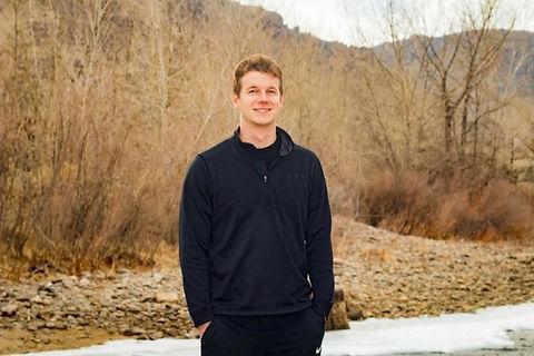 Luke Spiegel: Certified Personal Trainer