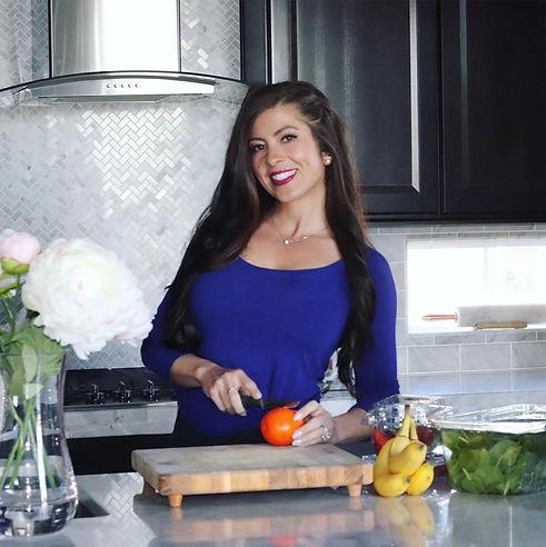 Natalie Brockeveldt-Walker; Owner, Nutritionist & Personal Trainer