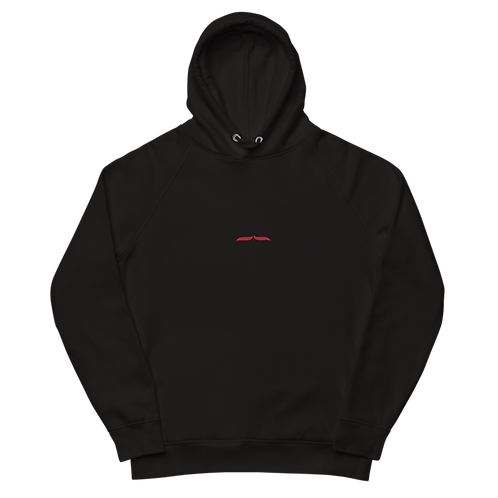 Capsule Co Max Marty - Patch Hood - Black
