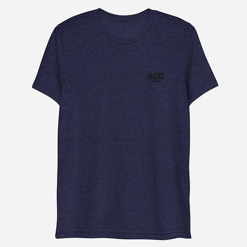 Training T-Shirt - Navy/Black