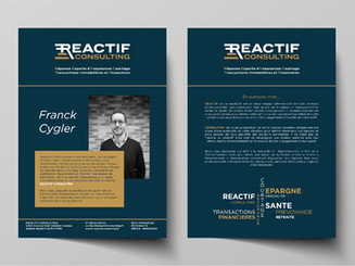 Reactif Consulting