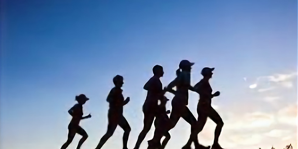 Challenge Finale ~ 5K Group Run!