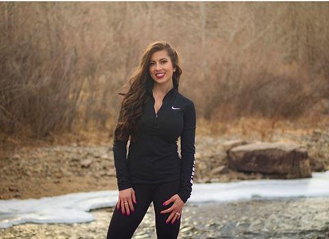 Natalie Brockaveldt - Founder; Trainer & Nutritionist