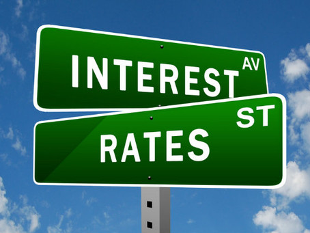 Interest Rates...how do they affect our market?
