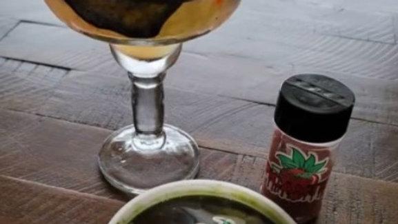 Spicy Pickle  Chamarindo