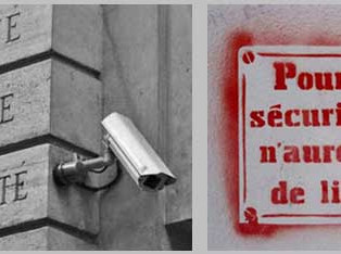 France : Journalisme, manifestation, liberté d'expression sommes nous devenue une dictature.