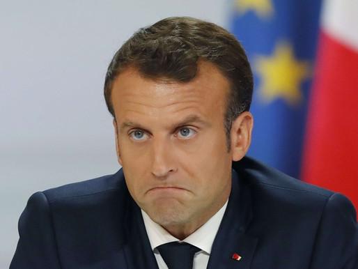 France : la politique de la « petite phrase » et l'ère de l'excuse