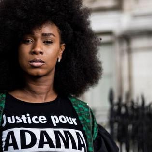 Adama Traoré : les violences policières