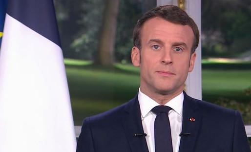 """COVID19 : """"La plus grave crise sanitaire depuis un siècle"""" selon Macron"""