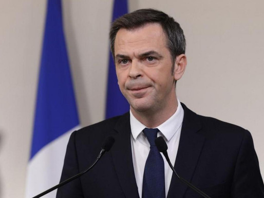 France: non le pic épidémique n'est pas atteint !